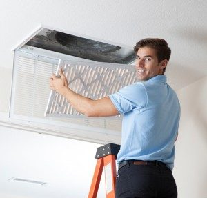 Air Duct Cleaning Service in San Antonio, TX