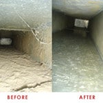 Reliable Houston Air Duct Cleaning