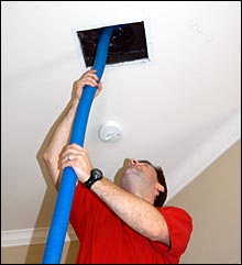 Reliable Air Duct Cleaning Houston